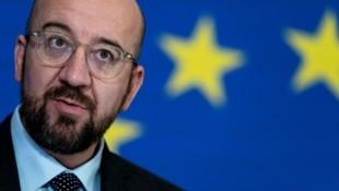 EU-Ratspräsident Charles Michel (Bild: AFP)