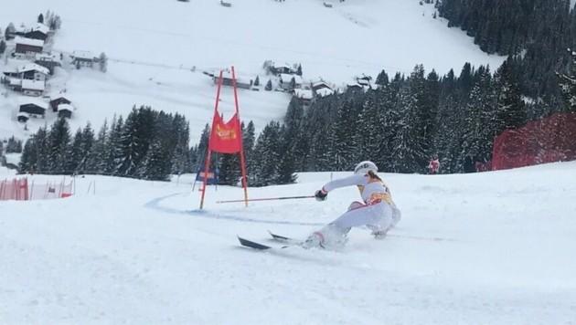 (Bild: Vorarlberger Skiverband)