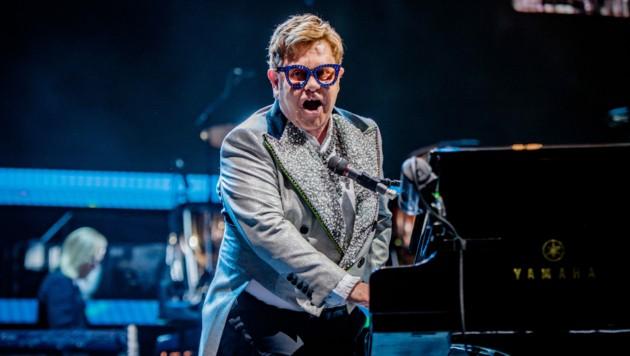 In Neuseeland sind noch zwei Konzerte der Poplegende geplant. (Bild: APA/AFP/ANP/Ferdy Damman)