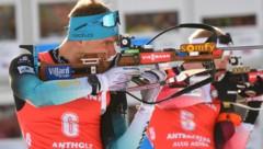 Emilien Jacquelin (Bild: AFP)