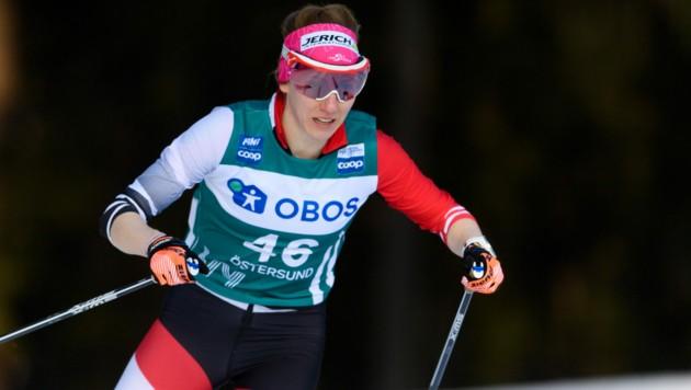 Teresa Stadlober (Bild: GEPA)