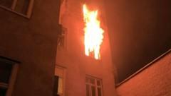 (Bild: Stadt Wien | Feuerwehr)