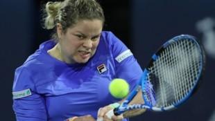 Kim Clijsters (Bild: Associated Press)