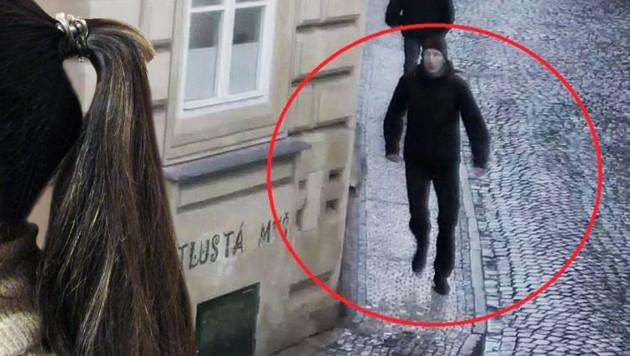 (Bild: policie.cz, krone.at-Grafik)