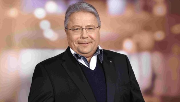 Franz Hörl (Bild: Tanja Cammerlander)