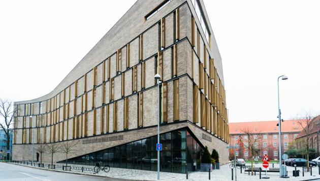 Das Gericht von Kopenhagen verurteilte die Dänin zu 6,5 Jahren Haft. (Bild: fotograf@clausbech.dk)