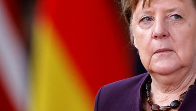 Deutschlands Bundeskanzlerin Angela Merkel (Bild: Reuters)