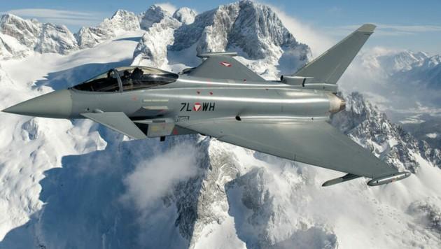 Nachfolger Eurofighter