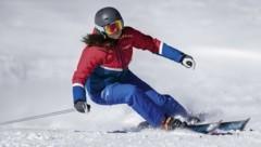 250 Garnituren von Schöffel-Skianzügen legte sich Intersport zu. (Bild: Schöffel)