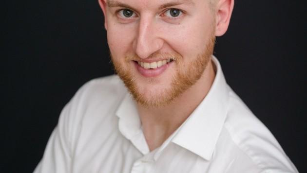 Clemens Kurtschack (Bild: zVg)