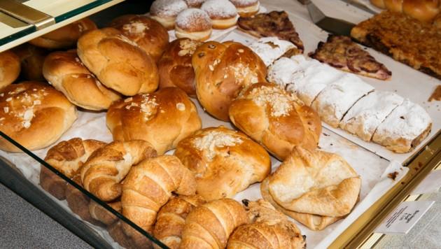 Süßes in Bio-Qualität bei Stadelmann. (Bild: lisamathis.at)