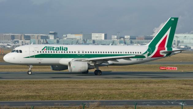 Wegen der Coronavirus-Epidemie in Norditalien durften 70 Passagiere an Bord einer Maschine aus Mailand auf Mauritius nicht aus dem Flugzeug aussteigen. (Bild: APA/dpa/Christoph Schmidt)