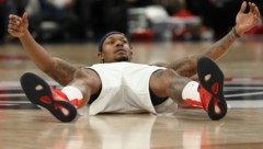 (Bild: APA/AFP/GETTY IMAGES/Patrick Smith)