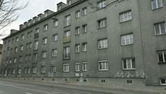 Der tragische Zwischenfall ereignete sich hier in der Possingergasse in Wien-Ottakring. (Bild: APA/HANS PUNZ)