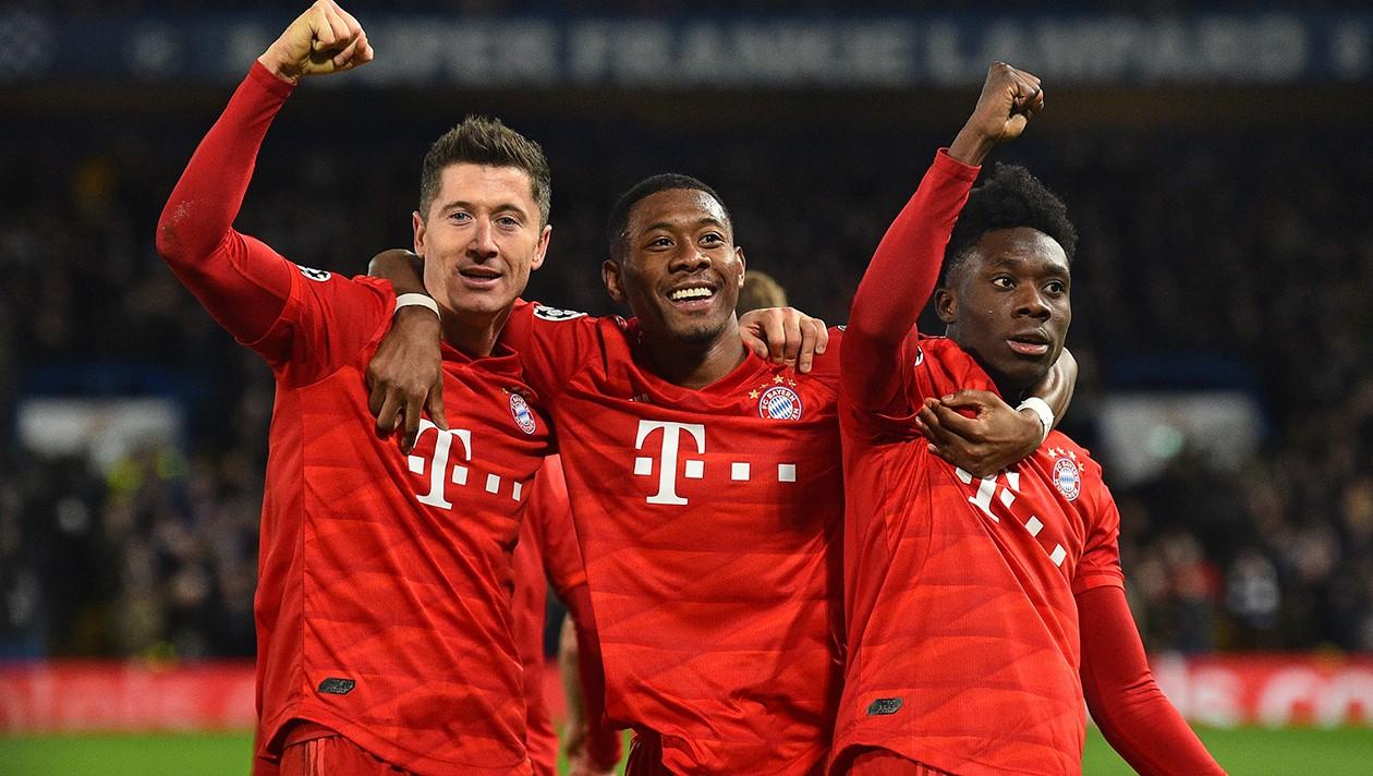 Mogliche Ablosesumme Bayern Setzt Preis Fur Ofb Star David Alaba Fest Krone At