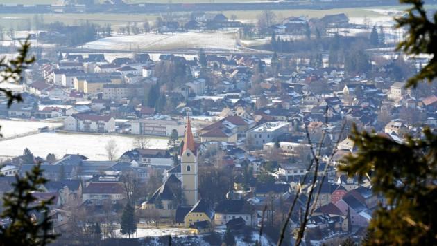 In Windischgarsten sollen jahrelang die Gebühren von Häuslbauern nicht eingehoben worden sein (Bild: gewefoto - Gerhard Wenzel)