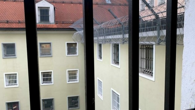 Über den Verdächtigen wurde mittlerweile die U-Haft verhängt. Er sitzt in Klagenfurt ein. (Bild: Wassermann Kerstin)