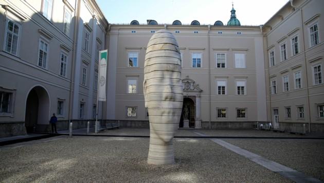 An der juridischen Fakultät starteten rund 200 Erstsemestrige (Bild: Tröster)