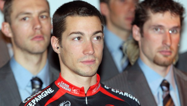 Nicolas Portal (Bild: AFP)