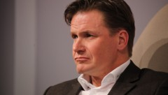 Urs Lehmann (Bild: GEPA )
