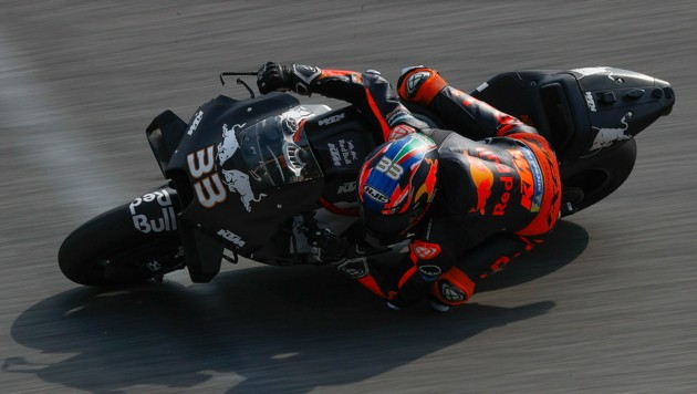 Unternehmer Stefan Pierer gibt mit dem von Mattighofen aus agierenden Motorradhersteller KTM weiter Vollgas. (Bild: EPA)