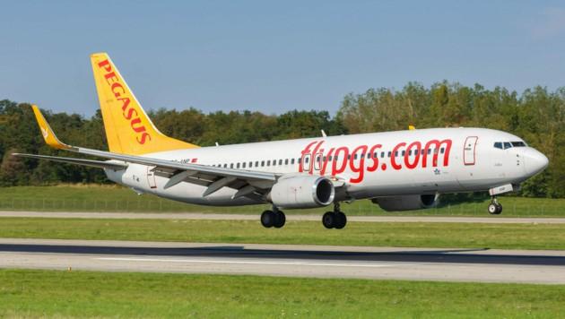 Erst als die Ombudsfrau sich einschaltete, zahlte die Fluglinie. (Bild: ©Markus Mainka - stock.adobe.com)