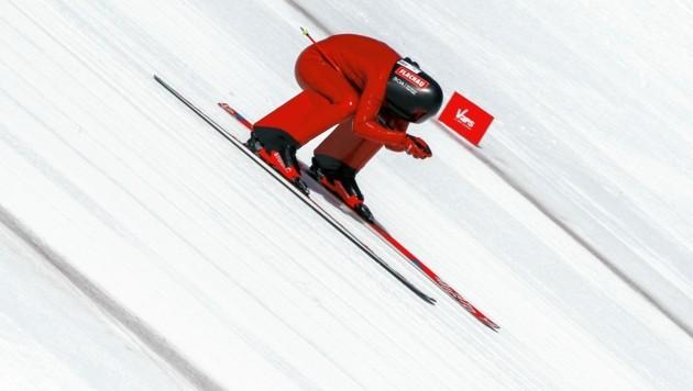 Manuel Kramer landete abermals auf dem Stockerl. (Bild: Sylvain Adenot/tamtam-photo.com)