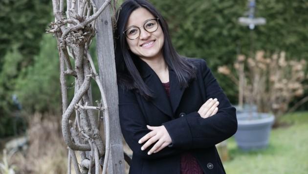 Sunita Rai (31) (Bild: Tschepp Markus)