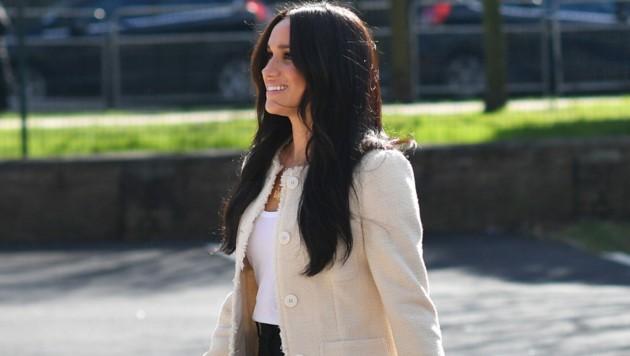Herzogin Meghan (Bild: AFP or licensors)