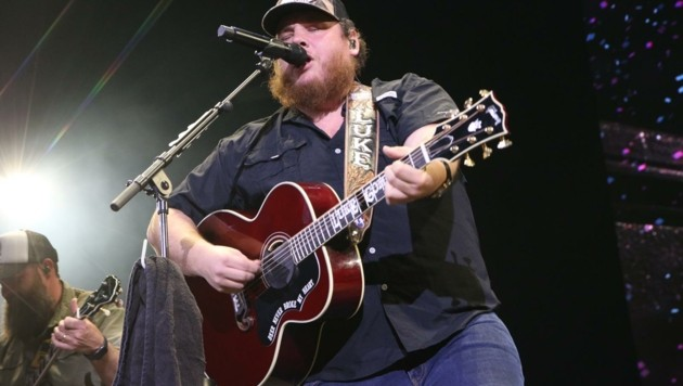 Luke Combs (Bild: Wegotit Nashville)