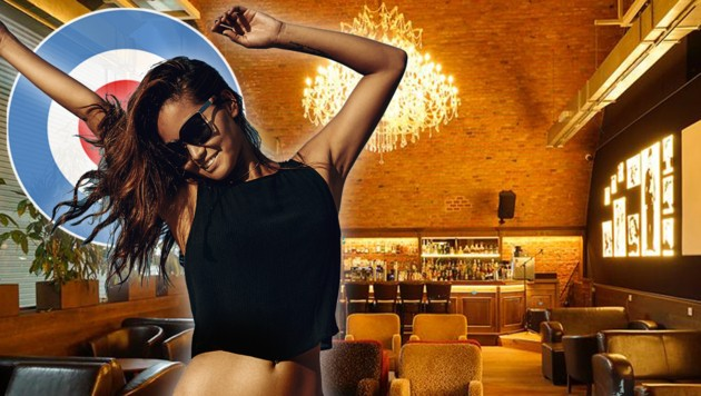 (Bild: stock.adobe.com, City4U-Grafik, American People Bar)