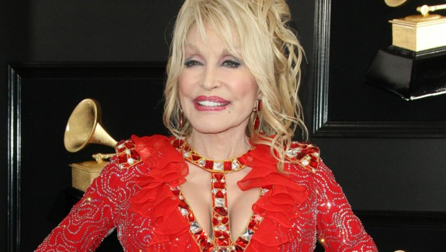 Dolly Parton (Bild: www.pps.at)