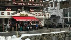 Hier nahmen viele Covid-19-Erkrankungen in Tirol ihren Anfang. (Bild: zeitungsfoto.at/Liebl Daniel)