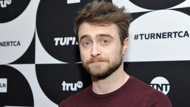 Daniel Radcliffe (Bild: 2019 Getty Images)