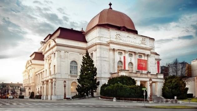 Oper Graz (Bild: Oper Graz)