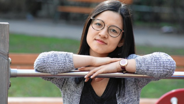 Sunita Rai darf nicht in Österreich arbeiten (Bild: Jöchl Martin)