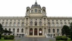 Das Kunsthistorische Museum in Wien (Bild: APA/ROLAND SCHLAGER)