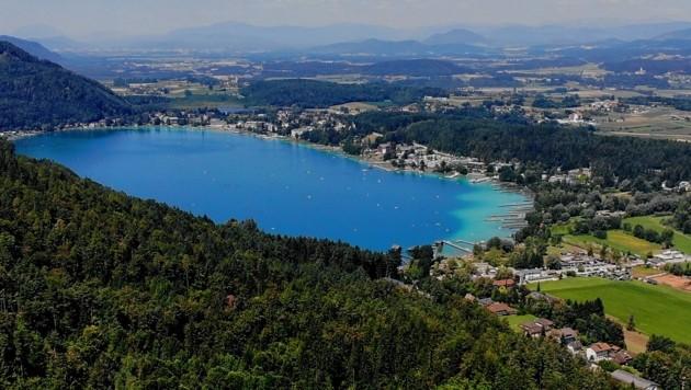 (Bild: Klopeiner See/Südkarnten)