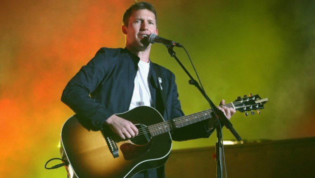 James Blunt (Bild: AP)