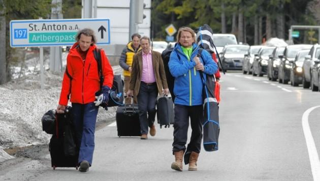(Bild: Christof Birbaumer / Kronen Zeitung)