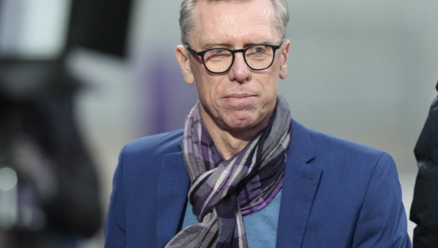 Peter Stöger (Bild: GEPA)