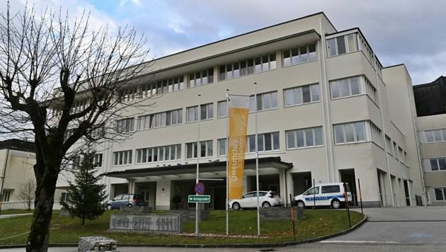 Die Gynäkologie des Klinikums Bad Ischl wurde geschlossen. (Bild: Marion Hörmandinger)