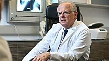 Dr. Reinhard Resch (Bild: Daniela Holnsteiner/Herzenswerbung)