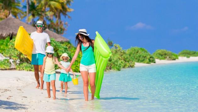 Urlaube und Reisen sind angesichts der Coronavirus-Krise derzeit tabu. (Bild: ©travnikovstudio - stock.adobe.com)