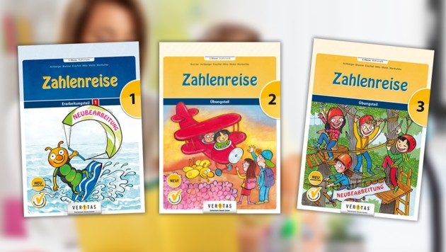 (Bild: VERITAS Verlags- und Handelsges.m.b.H.&Co.OG, krone.at-Grafik, stock.adobe.com)