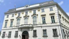 Das Bundeskanzleramt (Bild: APA/Herbert Neubauer)
