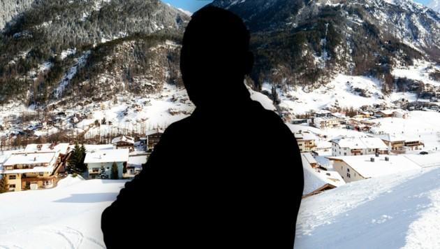 Am Dienstagabend informierte Tirols Landeshauptmann Günther Platter über drei positive Corona-Tests in Sölden. Man könne den Zusammenhang mit einer Schirmbar nicht mehr ausschließen, erklärte Platter. (Bild: stock.adobe.com, krone.at-Grafik)