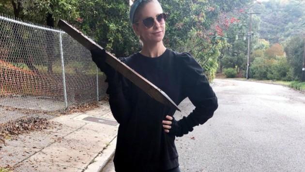 Sarah Michelle Gellar (Bild: instagram.com/sarahmgellar)