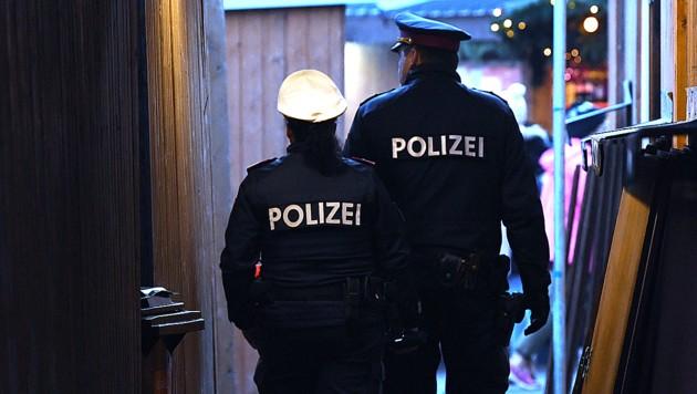 Symbolbild (Bild: APA/Helmut Fohringer)