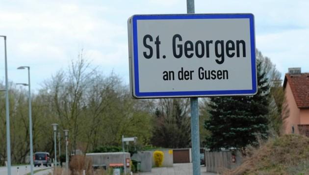 St Georgen a.d. Gusen (Bild: Horst Einöder/ Flashpictures)